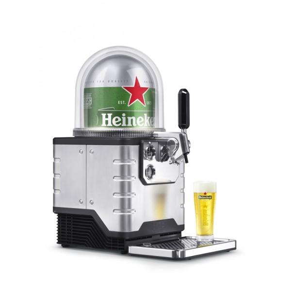 Top 7 beste biertaps voor thuis | Heineken Blade Thuistap 2021
