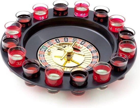 Leukste bierspellen | Drinking roulette