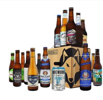 Alcoholvrij bier | Tips om dry january 2021 vol te houden
