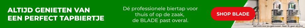 Brew Monkey bierbrouwpakket | Heineken Blade thuistap